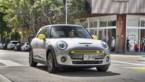 Elektrisch rijden kan nu ook met Mini Cooper