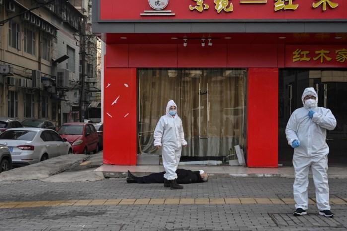Coronavirus dijt uit: noodtoestand in Rome, scholen Hongkong dicht tot maart