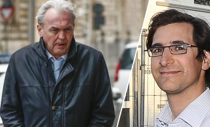 21 jaar cel voor kasteelmoord, 8 maanden later op weekend naar zijn villa
