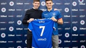 Officieel: Rangers FC huurt Ianis Hagi mét aankoopoptie