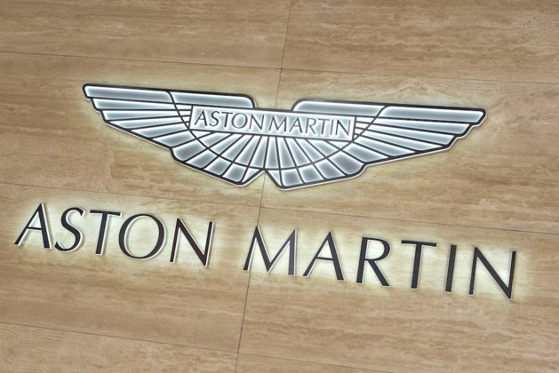 Aston Martin stapt met eigen team in de Formule 1