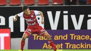 Geslaagd debuut voor Jelle Vossen bij Zulte Waregem: twee doelpunten en zege
