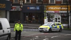Meerdere personen neergestoken in Londen: dader doodgeschoten