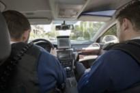 Snelheidsduivel met rijverbod opnieuw geflitst