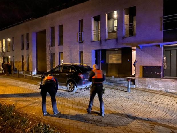 UPDATE. Explosie door Cobra 6 vuurwerk schrikt Bilzen op: verdachte opgepakt