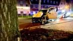Zwaar ongeval met politievoertuig: Vijf gewonden, twee politiehonden overleden