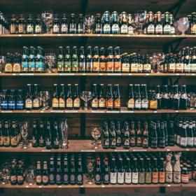 Onze rijke biercultuur hebben  we te danken aan... belastingen