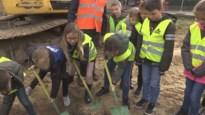 Kinrooi maakt schoolomgeving Molenbeersel veiliger