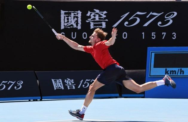 David Goffin komt top tien binnen op ATP-ranking, Djokovic neemt leiding over