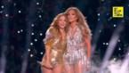 Wat deed Shakira tijdens de Super Bowl show met haar tong?
