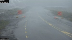 Honderden toeristen zitten vast op Nieuw-Zeelandse fjord door overstromingen
