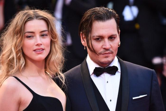 Na alle heisa lijkt Johnny Depp zelf slachtoffer van mishandeling te zijn geweest