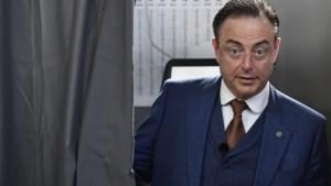 """Bart De Wever: """"Roep naar nieuwe verkiezingen in mei wellicht onvermijdelijk"""""""