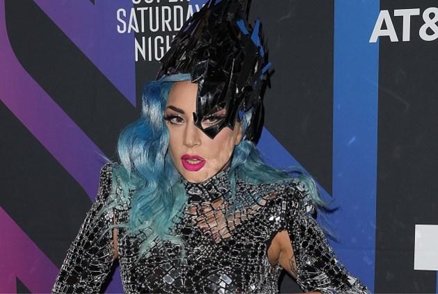 Lady Gaga stelt via Instagram haar nieuwe vriend voor