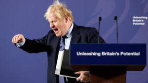 Boris Johnson wil geen kritische media op persconferentie over EU