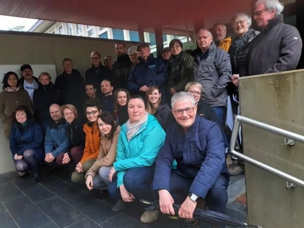 Opleiding natuurgids in Bokrijk uit de startblokken.