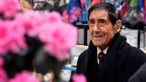 Al 50 jaar aan het roer, maar oudste burgervader van Frankrijk (97) wil er nog vijf jaar bij doen