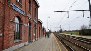 Nieuwe perrons voor stations Alken en Sint-Truiden