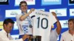 Argentijnen schenken Evenepoel shirt met het magische nummer 10