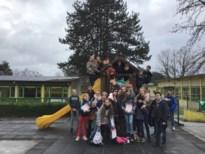 Daltonschool De TalenTuin verwelkomt Franstalige collega's tijdens uitwisseling