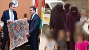 Deurwaarder klopt aan bij kabinetten ministers: Belgische staat moet al 500.000 euro aan kinderen van Syriëstrijders