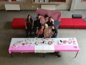 Quadrant steunt Think Pink