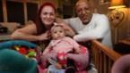 Limburgse baby met allerlangste naam: Lynorah Carolina Fatma Ramadane Russo
