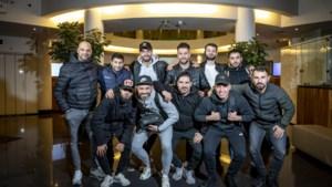 Turkse Rangers ploeg van de maand