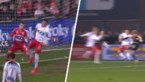 Twee keer hands, slechts één strafschop voor Antwerp in bekerduel met Kortrijk