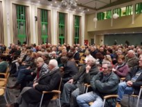 Grote belangstelling voor infoavond over nieuw containerpark in Kortessem