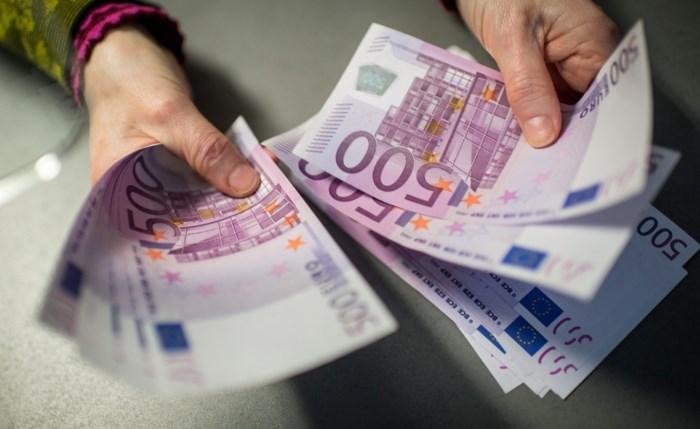 Nog nooit zoveel geld op alle Belgische spaarboeken