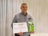 Bocholtse Dorpstraatwatcher al 25 jaar trouw op post in gemeenteraad