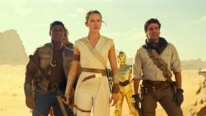Minder 'Star wars' in de bioscoop, meer op tv