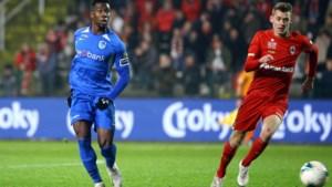 HERBELEEF. Didillon houdt Genk recht op Antwerp: door gelijkspel blijft het spannend voor laatste ticket Play-off 1