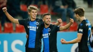 18-jarige De Ketelaere schiet Club Brugge naar bekerfinale tegen sterk Zulte Waregem