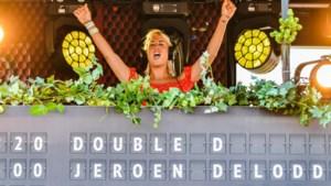 DJ Kat Kerkhofs doet Tomorrowland-optreden gratis