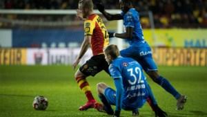 Brute pech voor KV Mechelen: na Thoelen zit ook seizoen van Engvall erop