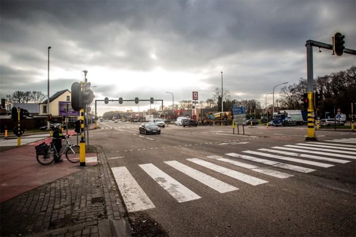 Limburg mag zich uitspreken over zeven pistes Noord-Zuid