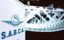 Sabca Lummen overgenomen door federale overheid