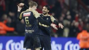Refaelov schiet Antwerp naar beladen bekerfinale tegen Club Brugge