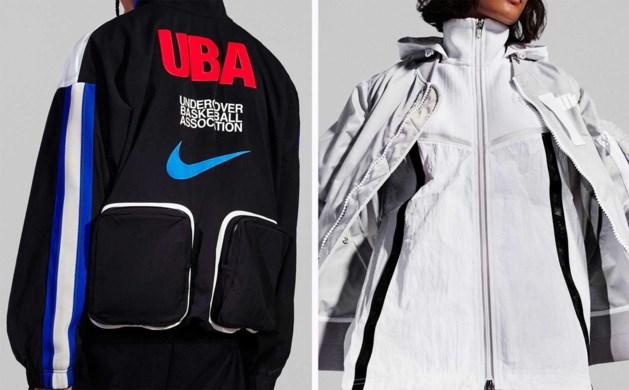 Nike werkt samen met vijf ontwerpers aan collectie Olympische Spelen