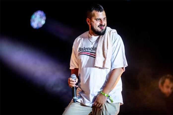 Carl Cox en Zwangere Guy krijgen eigen podium op Dour Festival