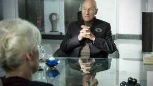 Met Picard mikt 'Star Trek' op de sterren