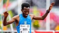 Zweedse Europees kampioen veldlopen test positief