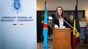 Belgisch consulaat-generaal in Lubumbashi na twee jaar weer open
