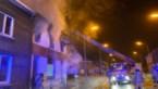 Tweede brand in twee dagen verwoest bordeel Claridge: wellicht kwaad opzet