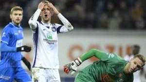 Beste uitmatch van het seizoen levert Anderlecht slechts een punt op in Gent