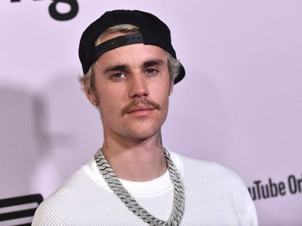 Justin Bieber maakt comeback op Valentijn