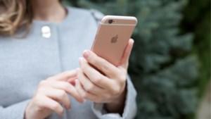 Apple krijgt miljoenenboete voor opzettelijk vertragen van iPhones