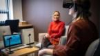 Nieuwe therapie: VR-bril kan u van uw fobie afhelpen